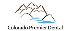 Colorado Premier Dental - Logo